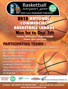 National Commercial Basketball League